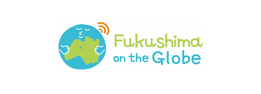 Fukushima on the Globe
