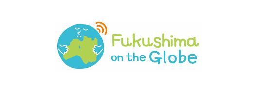 Fukushima on the Globe